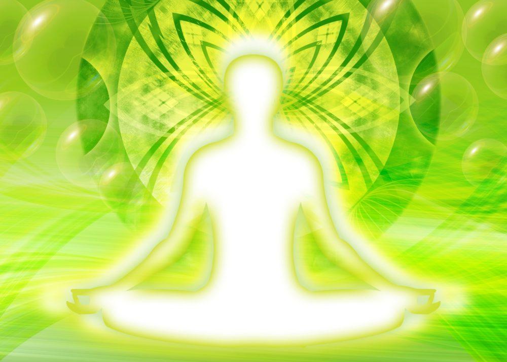 マインドフルネス瞑想