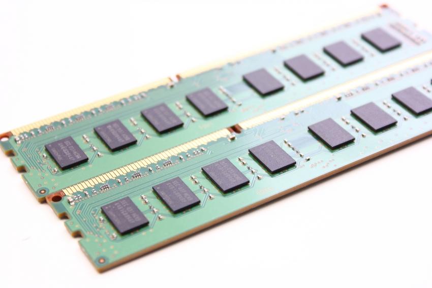 パソコン メモリ